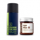 Cologne Spray & Hair Wax