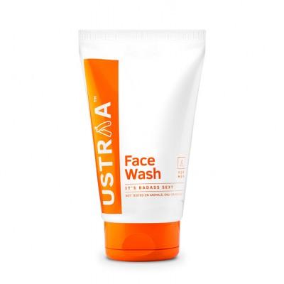 Face Wash - Badass Sexy with Cinnamon - 100gm