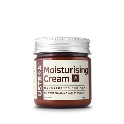 Moisturising Cream for Dry Skin - 100gm