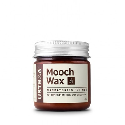 Beard and Mooch Styling Wax - 100gm