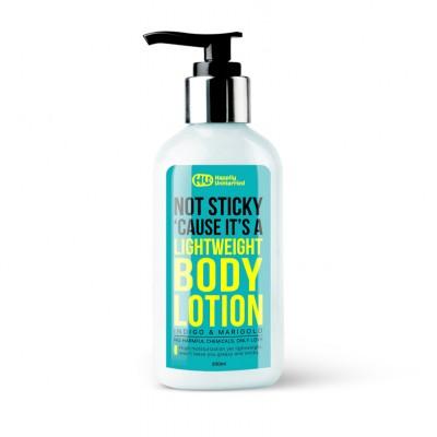 Body lotion - Indigo & Marigold - 200ml