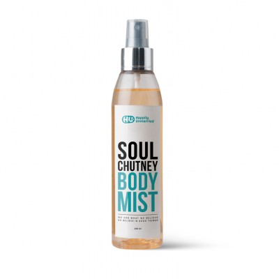 Body Mist - Soul Chutney - 200ml